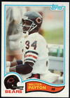 1982 Topps Football - Pick A Player - Cards 201-400 $0.99 USD
