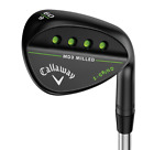 New in plastic Callaway Mack Daddy 3 (MD3) Milled Wedge - Black
