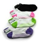 Women's Professional Yoga Socks Anti Slip Sport Exercise Sof