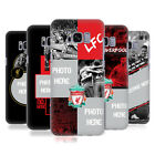CUSTOM CUSTOMISED PERSONALISED LIVERPOOL FC HARD CASE FOR SAMSUNG PHONES 1