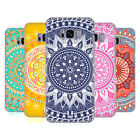 HEAD CASE DESIGNS MANDALA HARD BACK CASE FOR SAMSUNG PHONES 1