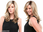 Miranda Medium Lace Front Monofilament Jon Renau Wavy Blonde Red Grey Wigs $247.52 USD on eBay