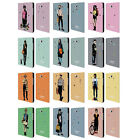 OFFICIAL TVBOY ART HIPSTORY LEATHER BOOK WALLET CASE FOR SAMSUNG GALAXY TABLETS