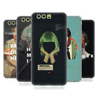 OFFICIAL FRANK MOTH PORTRAITS SOFT GEL CASE FOR HUAWEI PHONES