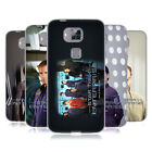 OFFICIAL STAR TREK ICONIC CHARACTERS ENT SOFT GEL CASE FOR HUAWEI PHONES 2
