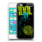 OFFICIAL BILLY IDOL DESIGNS SOFT GEL CASE FOR APPLE iPOD TOUCH MP3