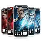 OFFICIAL STAR TREK CHARACTERS BEYOND XIII SOFT GEL CASE FOR APPLE iPOD TOUCH MP3 on eBay
