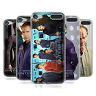OFFICIAL STAR TREK ICONIC CHARACTERS ENT SOFT GEL CASE FOR APPLE iPOD TOUCH MP3 on eBay