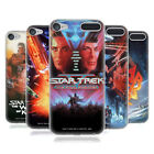 OFFICIAL STAR TREK MOVIE POSTERS TOS SOFT GEL CASE FOR APPLE iPOD TOUCH MP3 on eBay
