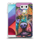 OFFICIAL DEAN RUSSO DOGS 4 SOFT GEL CASE FOR LG PHONES 1