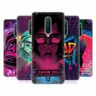 HEAD CASE DESIGNS THE 80'S GRAPHIC VIBES SOFT GEL CASE FOR AMAZON ASUS ONEPLUS