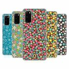 HEAD CASE DESIGNS DITSY FLORAL PATTERNS SOFT GEL CASE FOR SAMSUNG PHONES 1