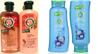 Herbal Essences Smooth / Shine Collection Shampoo & Conditioner Bundle Pick New