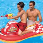 Bestway Adult Kids Inflatable Swiming Pool Float Wave Attack Rider , for Ages 3+