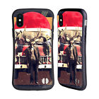 OFFICIAL ALI GULEC WITH ATTITUDE HYBRID CASE FOR APPLE iPHONES PHONES