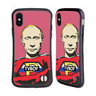 OFFICIAL TVBOY URBAN CELEBRITIES SERIES 2 HYBRID CASE FOR APPLE iPHONES PHONES
