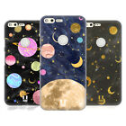 HEAD CASE DESIGNS MARBLE GALAXY HARD BACK CASE FOR GOOGLE PHONES