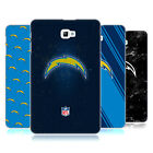 OFFICIAL NFL 2017/18 LOS ANGELES CHARGERS HARD BACK CASE FOR SAMSUNG TABLETS 1