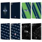 OFFICIAL NFL 2017/18 SEATTLE SEAHAWKS LEATHER BOOK WALLET CASE FOR APPLE iPAD $15.6 USD on eBay