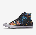 Converse Chuck Taylor ALL STAR Shoes Justice League DC Co...