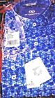 NWT Bugatchi men's size M or L long sleeve button down shirt, Geo, shaped fit