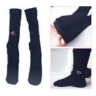 Heated Electric Warm Thermal Socks Battery Operated Winter Foot Warmers Sockings