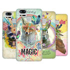 OFFICIAL DUIRWAIGH BOHO ANIMALS HARD BACK CASE FOR ASUS ZENFONE PHONES