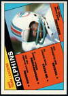 1984 Topps Football - Pick A Player - Cards 1-200