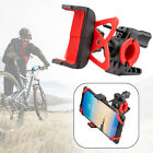 Bicycle Bike MTB Motorcycle Universal Handlebar Mount Holder for Cell Phone GPS