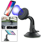 360 Degree Rotation Magnetic Car Mount Phone Holder Suction Cup for iPhone/GPS