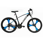 "26"" Mountain Bike 21 Speed Bicycle Cycling Mack Mag Wheel Bike in 3 Color"