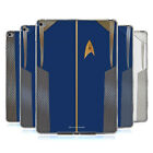 OFFICIAL STAR TREK DISCOVERY UNIFORMS SOFT GEL CASE FOR APPLE SAMSUNG TABL on eBay