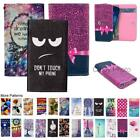 For Celkon CliQ Wallet Bag Flip Case Cover Angry Happy Dream Rose Love Fashion