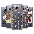best case for samsung galaxy note 2 - OFFICIAL EMOJI DOGS HARD BACK CASE FOR SAMSUNG PHONES 1