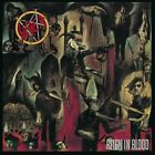 * SLAYER - Reign in Blood [PA] EXTRA TRACKS