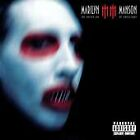 * MARILYN MANSON - The Golden Age of Grotesque [PA]