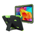 """For Samsung Galaxy Tab 4 10""""/ 10.1-inch T530 Tablet Armor Rugged Cover Box Case"""