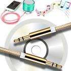 3.5 mm Audio AUX cable for music  headphone  Audio adapter