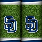 San Diego Padres Cornhole Wrap MLB Field Game Board Skin Set Vinyl Decal CO522 on Ebay