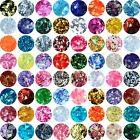Chunky Mixed Glitter  - Festival Makeup Body Face Nail Hair Eyes - 300+ Colours