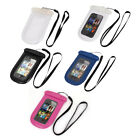 Waterproof Bag Holder Pouch Case for iPhone 6 w Neck Strap