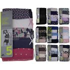 New Ladies Womens ex M&S 5 Pack Full Briefs Knickers Pants Cotton Lycra 100%