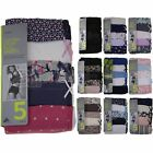 Ladies Womens 5 Pack Full Briefs Top Uk Store Knickers Pants Cotton Rich M S L