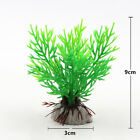 Artificial Water Green Plastic Plant Grass For Fish Tank Aquarium Decor Ornament