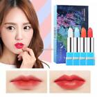 4 Colors Women Moisturizing Long Lasting Color Changing Lipstick N98B