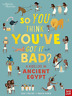 STRATHIE; MOREA-SO YOU THINK ANCIENT EGYPT  (UK IMPORT)  BOOKH NEW