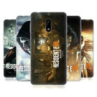 OFFICIAL RESIDENT EVIL GAME 7 CHARACTERS SOFT GEL CASE FOR NOKIA PHONES 1