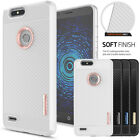 For ZTE Blade Z Max/Blade ZMax Pro 2 Armor Shockproof Rugged TPU Hard Case Cover