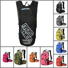 Hydration Backpack Water Bag Hiking Camping Biking Cycling Insulated 2L Bladder