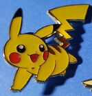 assorted official collectible Pokemon badge pins (choose from list)